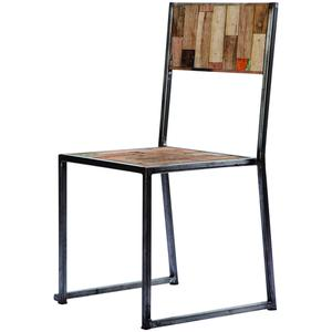 d-Bodhi FERUM INDUSTRIAL DINING CHAIR[ダイニングチェア]