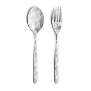 Perrocaliente Party DRESS - Chidori Spoon & Fork Pair Set [カトラリー]