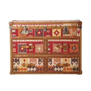 HALO ETON MEDIUM CHEST (KILIM)[チェスト]